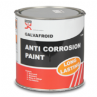 Galvafroid Zinc Rich Cold Galvanising Coating